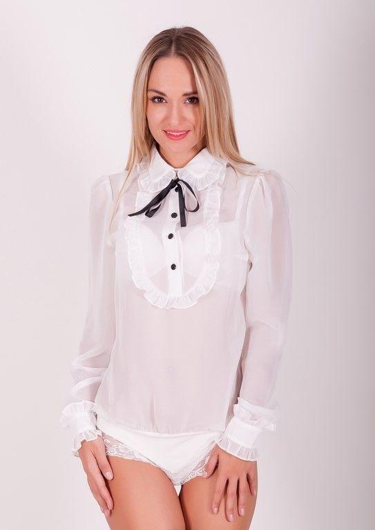 Блузка Боди С Доставкой