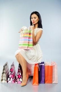 Женская одежда распродажа